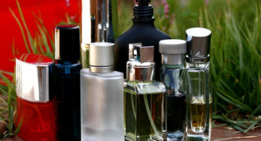 Five Things You Didn't Know About Perfume