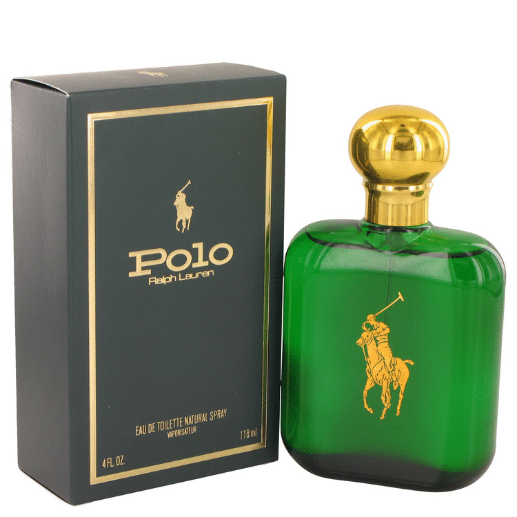Polo Cologne by Ralph Lauren EDT/Cologne Spray 120ml