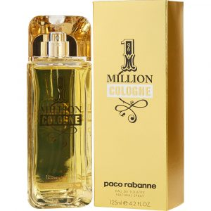 1 Million Cologne Cologne by Paco Rabanne EDT 125ml