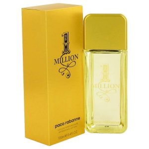 1 Million Cologne by Paco Rabanne After Shave 100ml