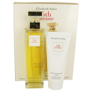 5th Avenue Perfume by Elizabeth Arden Gift Set 1