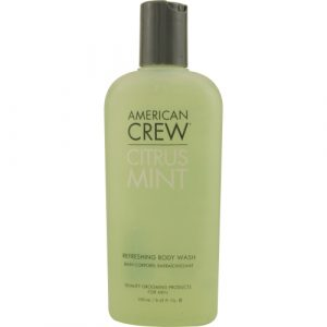 AMERICAN CREW by American Crew Citrus Mint Refreshing Body Wash 240ml