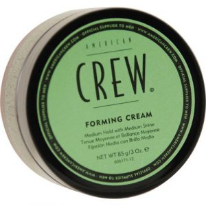 AMERICAN CREW by American Crew Form Cream Med Hold & Nat Shine 85ml Pkg May Vary