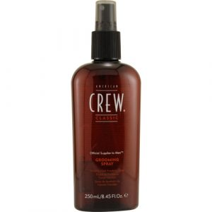 AMERICAN CREW by American Crew Grooming Spray Variable Hold Finish Spray 240ml