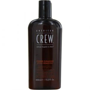 AMERICAN CREW by American Crew Power Cleanser Style Remover Shampoo 430ml