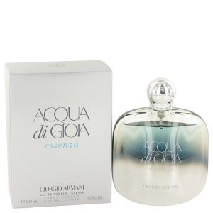 Acqua Di Gioia Essenza Perfume by Giorgio Armani EDP Intense Spray 100ml