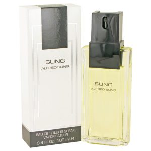 Alfred Sung Perfume by Alfred Sung EDT 100ml