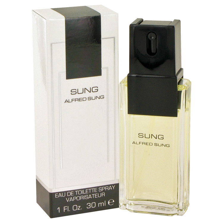 Alfred Sung Perfume by Alfred Sung EDT 30ml