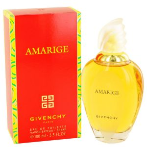 Amarige Perfume by Givenchy EDT 100ml
