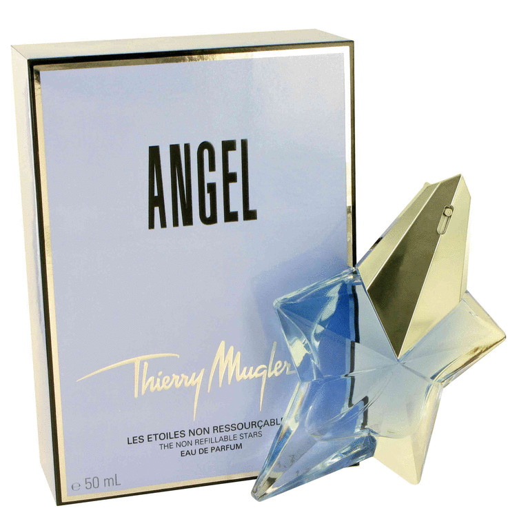 Angel Perfume by Thierry Mugler EDP 50ml
