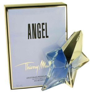 Angel Perfume by Thierry Mugler EDP Refillable 50ml