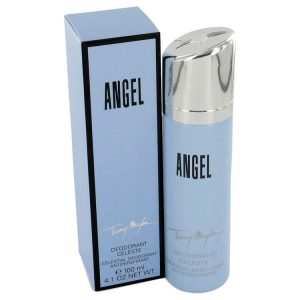 Angel by Thierry Mugler Deodorant Spray 100ml
