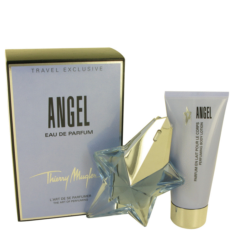 Angel by Thierry Mugler Gift Set1