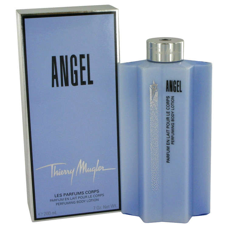 Angel by Thierry Mugler Perfumed Body Lotion 207ml