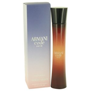 Armani Code Satin by Giorgio Armani EDP 75ml