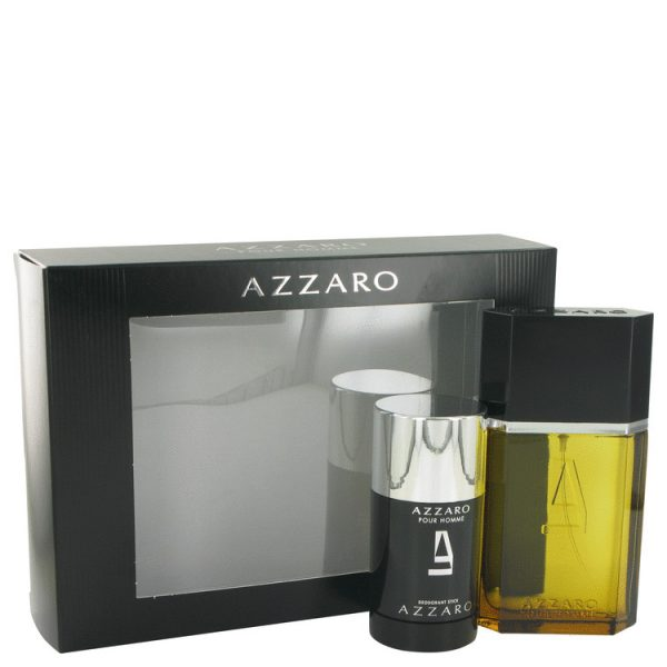Azzaro Cologne by Loris Azzaro Gift Set 2