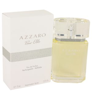 Azzaro Pour Elle by Loris Azzaro EDP Refillable Spray 75ml