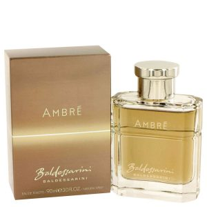 Baldessarini Ambre by Hugo Boss EDT Spray 90ml