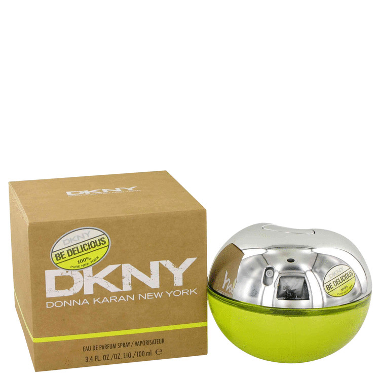 Be Delicious by Donna Karan EDP Spray 100ml