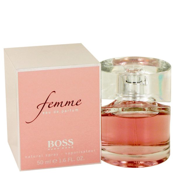 Boss Femme Perfume by Hugo Boss EDP 50ml