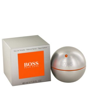 Boss in Motion Cologne by Hugo Boss EDT 38ml