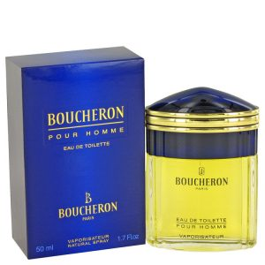 Boucheron Cologne by Boucheron EDT 50ml
