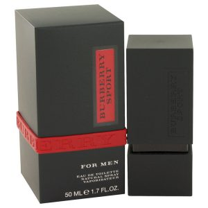 Burberry Sport Cologne by Burberry EDT 50ml