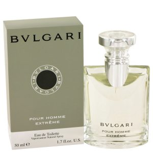 Bvlgari Extreme (Bulgari) Cologne by Bvlgari EDT 50ml