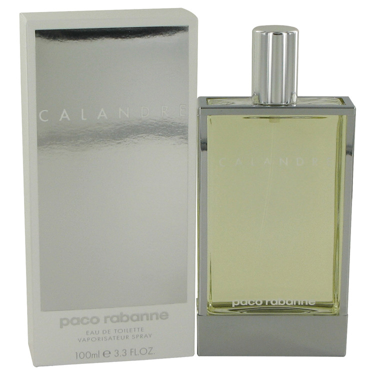 Calandre Perfume by Paco Rabanne EDT 100ml