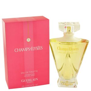 Champs Elysees Perfume by Guerlain EDT 100ml