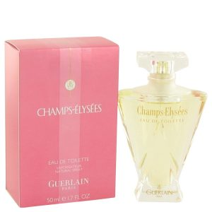 Champs Elysees Perfume by Guerlain EDT 50ml