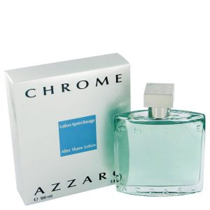 Chrome Cologne by Loris Azzaro After Shave 100ml