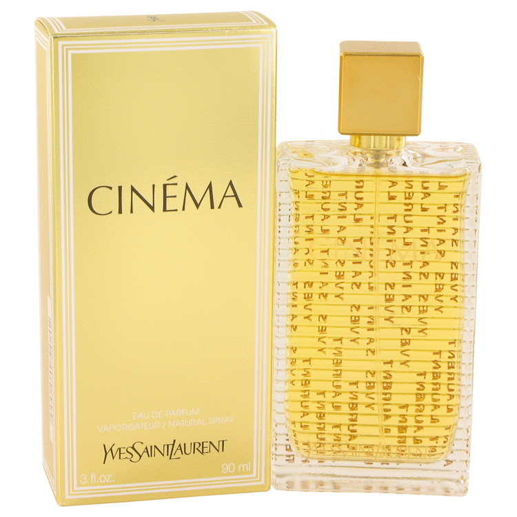 Cinema Perfume by Yves Saint Laurent EDP 90ml