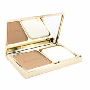 Clarins Everlasting Compact Foundation SPF 15 # 113 Chestnut Face Care 10ml