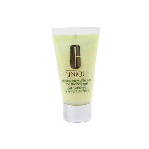 Clinique Dramatically Different Moisturising Gel Combination Oily to Oily (Tube) 50ml