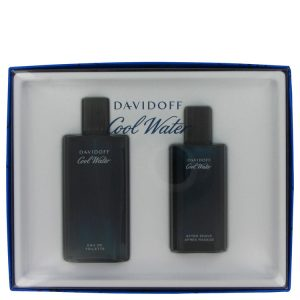 Cool Water Cologne by Davidoff Gift Set 2