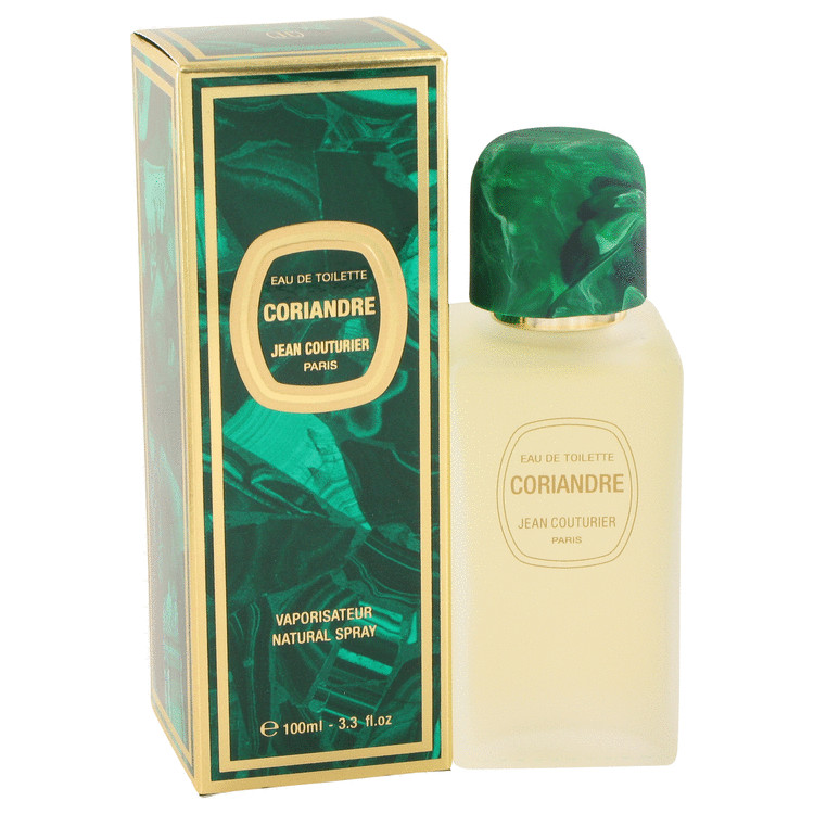 Coriandre Perfume by Jean Couturier EDT 50ml