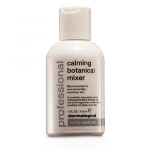 Dermalogica Calming Botanical Mixer (Salon Size) 120ml