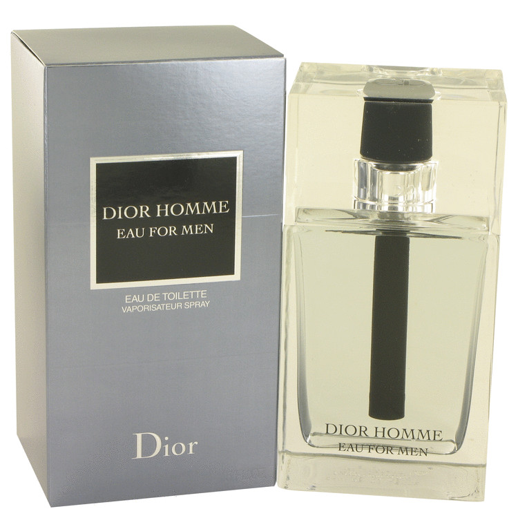 Dior Homme Eau Cologne by Christian Dior EDT 150ml