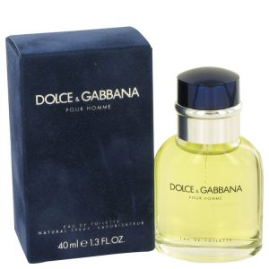 Dolce & Gabbana Cologne by Dolce & Gabbana EDT 40ml