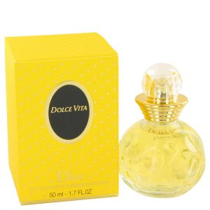 Dolce Vita Perfume by Christian Dior EDT 50ml