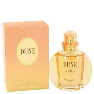 Dune Perfume by Christian Dior EDT 50ml