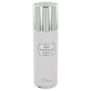 Eau Sauvage by Christian Dior Deodorant Spray 150ml