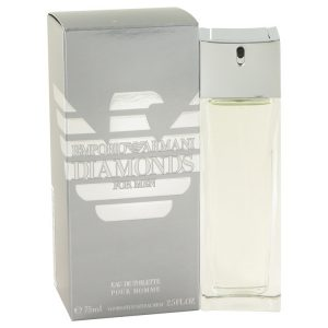 Emporio Armani Diamonds Cologne by Giorgio Armani EDT 75ml