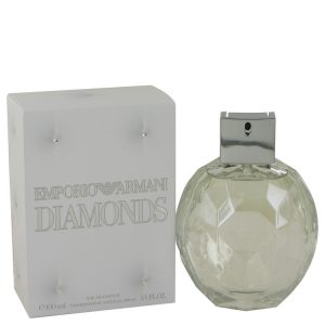 Emporio Armani Diamonds Perfume by Giorgio Armani EDP 100ml