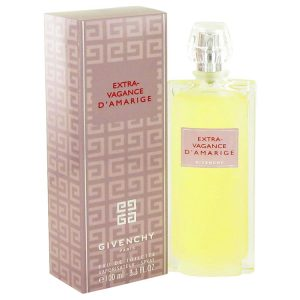 Extravagance Perfume by Givenchy EDT 100ml