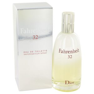 Fahrenheit 32 Cologne by Christian Dior EDT 100ml