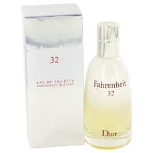 Fahrenheit 32 Cologne by Christian Dior EDT 50ml