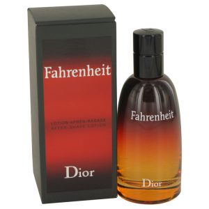 Fahrenheit Cologne by Christian Dior After Shave 50ml