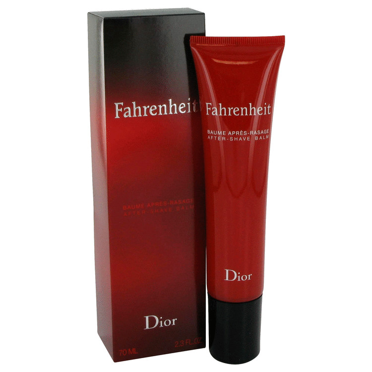 Fahrenheit by Christian Dior After Shave Balm 68ml